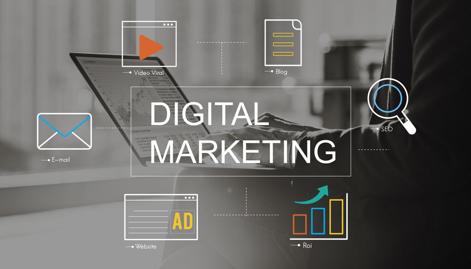 Dijital Pazarlama Ajansınız Markanıza Değer Katsın