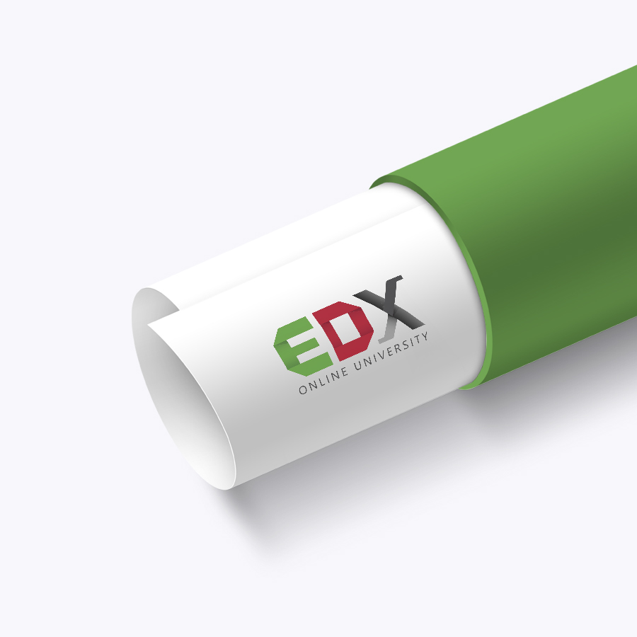 Edx UNIVERSITY
