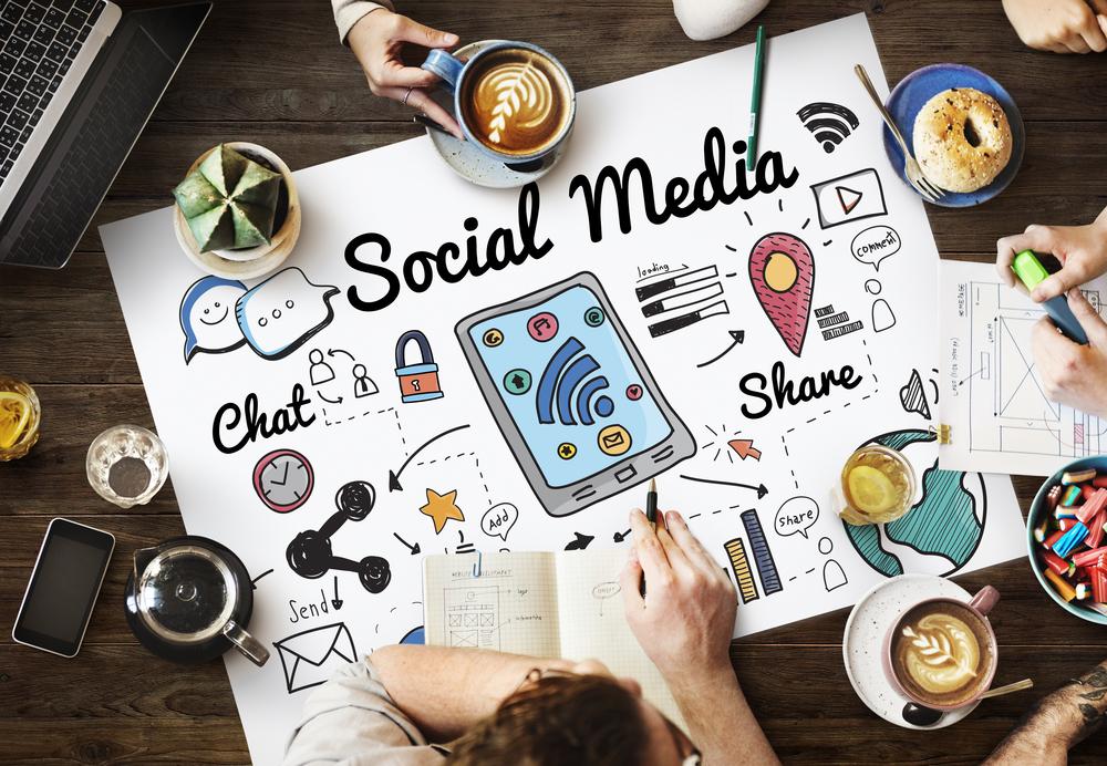 Girişimciler Sosyal Medya Hesaplarını Nasıl Kullanmalılar?