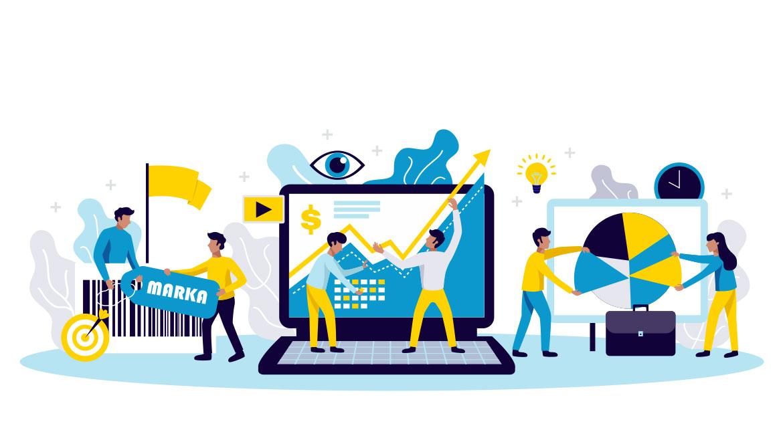 Sanal Markalar Ve Tüketicileri ile Anlamlı İlişkisi