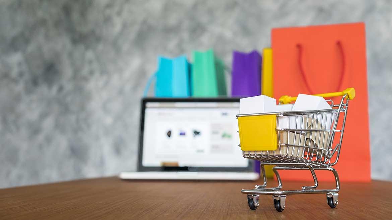 Tüketim Aracı Olarak Elektronik Alışveriş