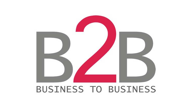 B2B: Firmadan Firmaya Markalaşma Süreci