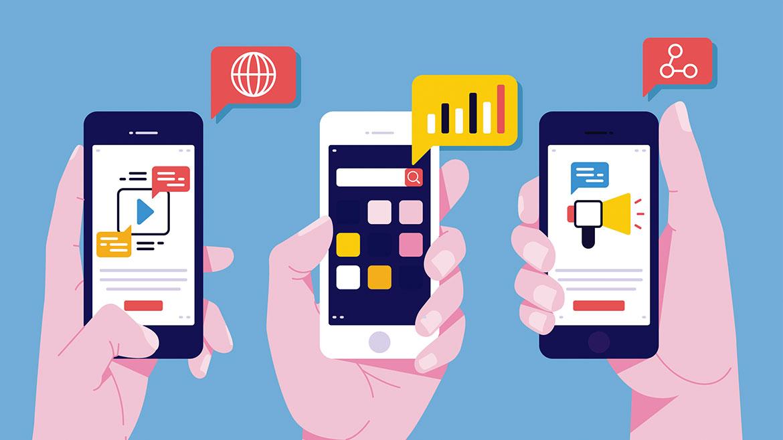 Mobil Pazarlama Nedir ve Nasıl Kullanılır?